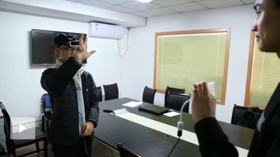 """南京日报:南理工学生""""希声""""项目获全国大奖"""